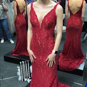 Jovani dress 00